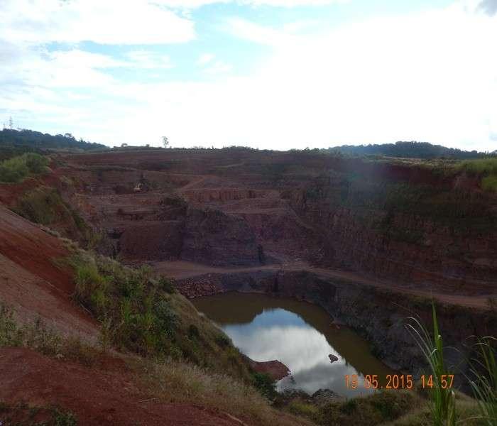 Consultoria ambiental mineração