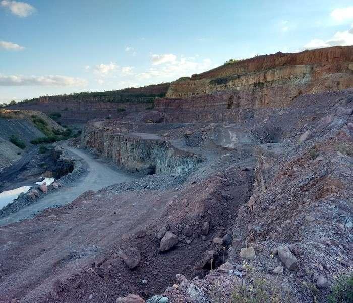 Consultoria mineração