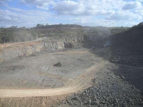 Consultoria mineral