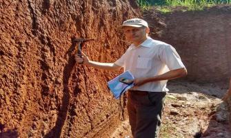 Consultoria geológica