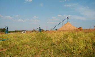 Relatório anual de lavra ral